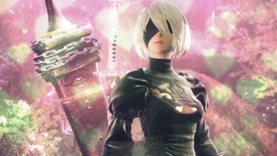 Photo of If 2B Were Your Girlfriend