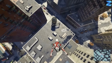 Photo of How to Beat the Taskmaster Challenges in Marvel's Spider-Man