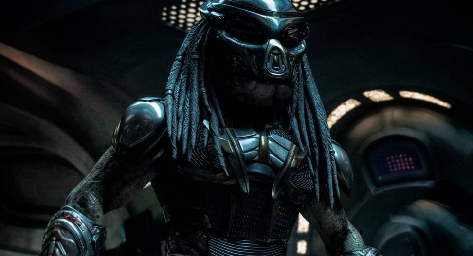 Photo of The Predator Review