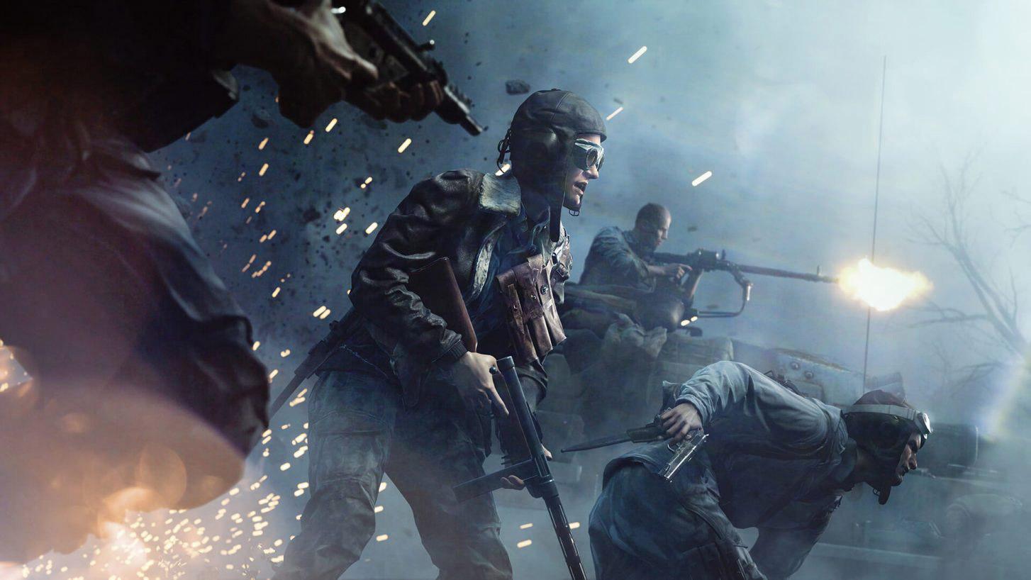 Photo of Battlefield 5 Assault Class Guide – Weapons, Gadgets, Combat Roles