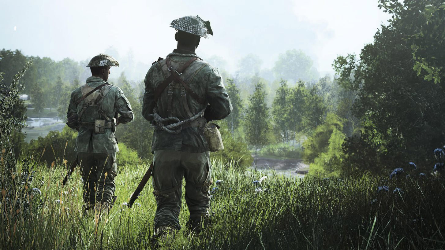 Photo of Battlefield 5 Support Class Guide – Weapons, Gadgets, Combat Roles