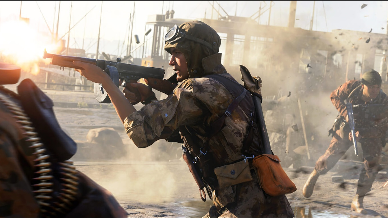 Photo of Battlefield 5: How to Earn Company Coins