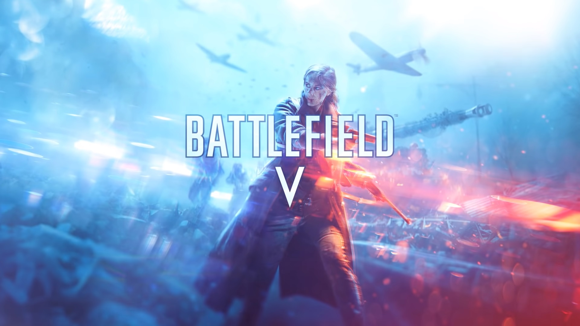 Photo of Battlefield 5 Review