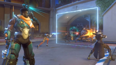 Photo of South Korean Overwatch League Matches Cancelled Due to Coronavirus