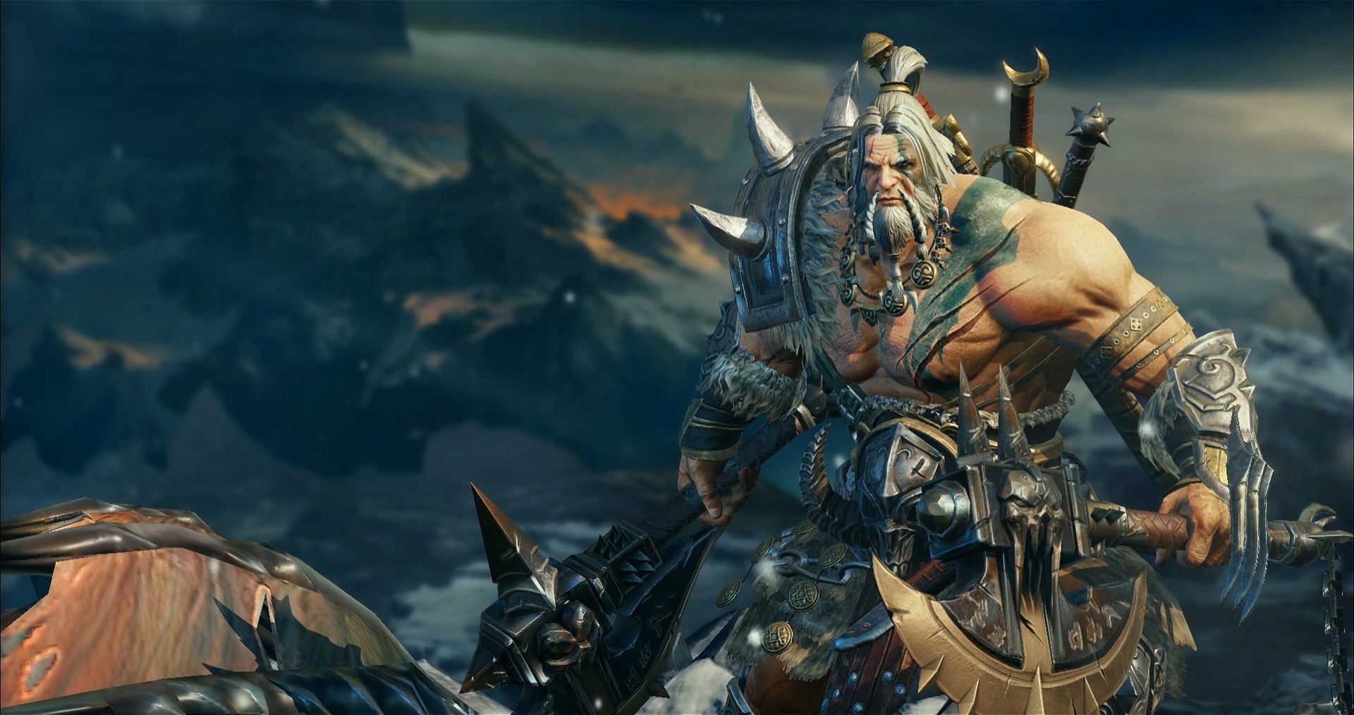 Photo of [UPDATE] Blizzard Reportedly Pulled Diablo 4 Announcement from BlizzCon
