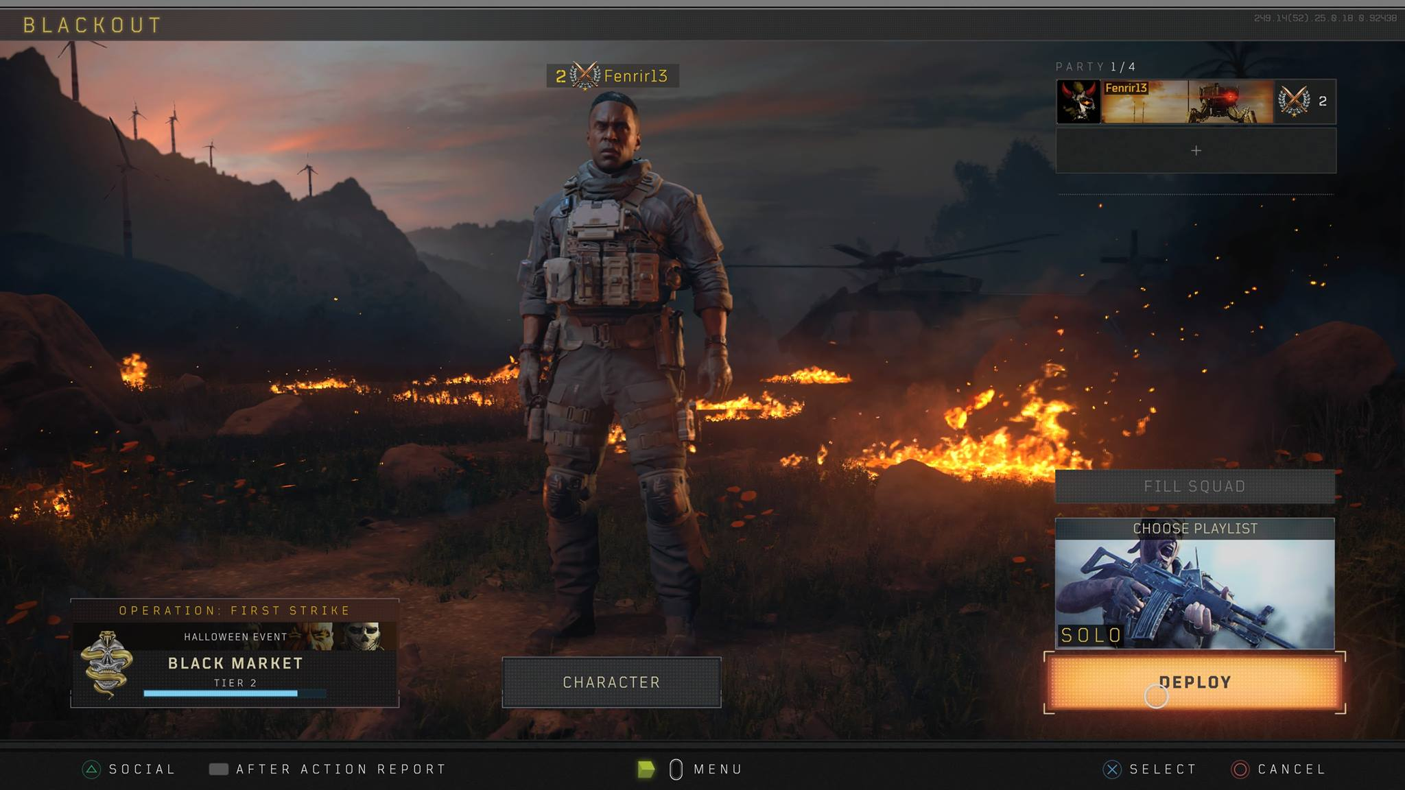 Photo of Call of Duty Blackout Equipment Guide – Best Weapons, Items, Gear