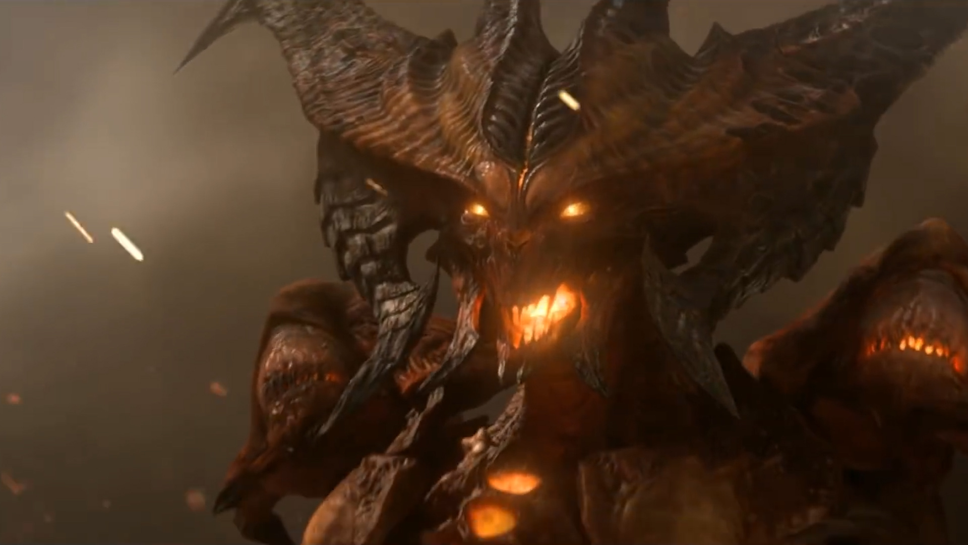 Photo of Diablo 3 on Switch Unlocks Its Best Mode from the Start