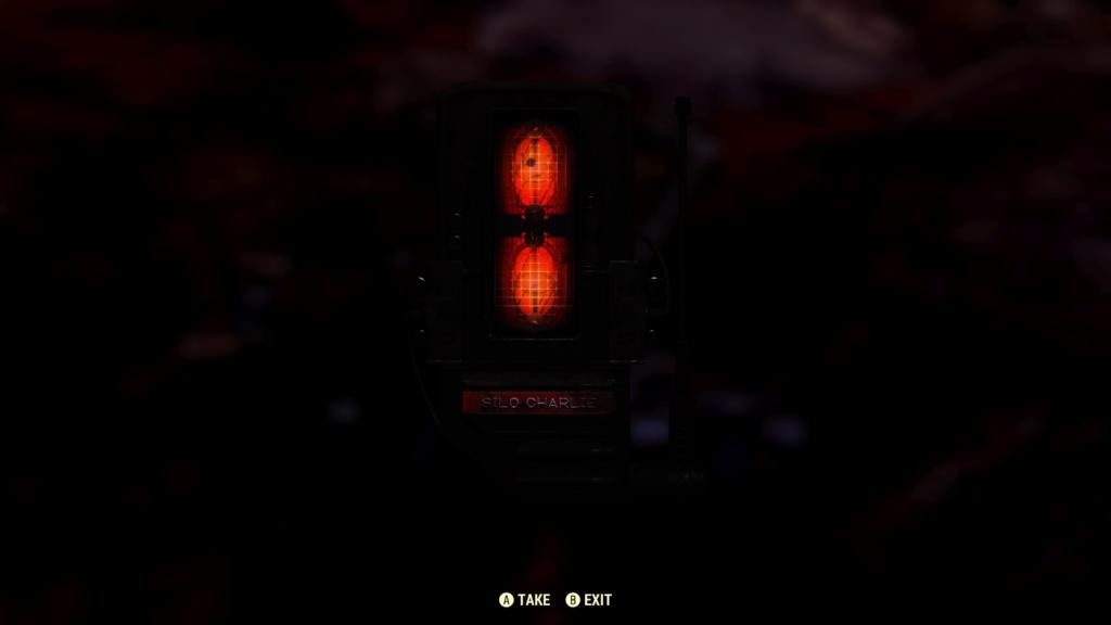 Fallout 76 Launch a Nuke