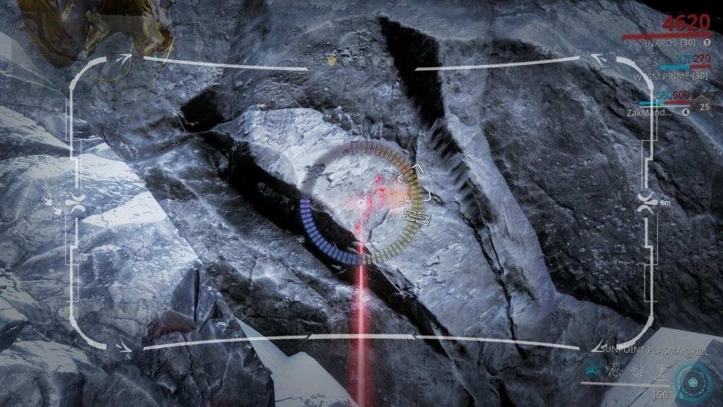 Orb Vallis Mining