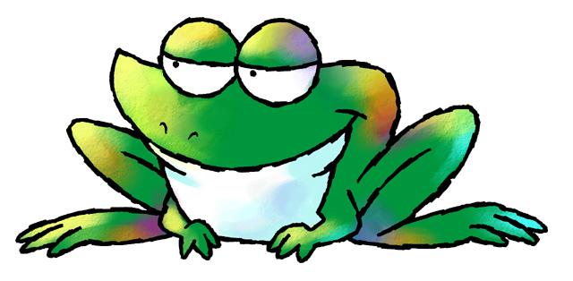 Prince Froggy (Yoshi's Island)