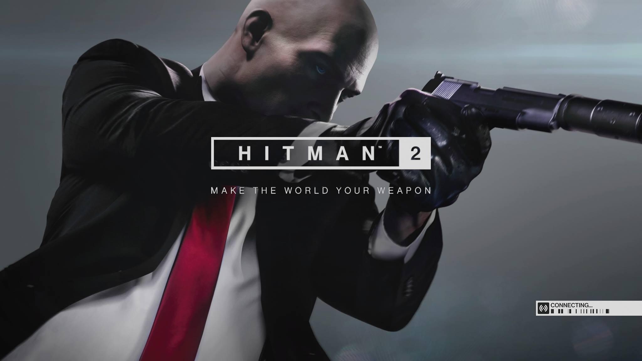 Photo of Hitman 2 Review