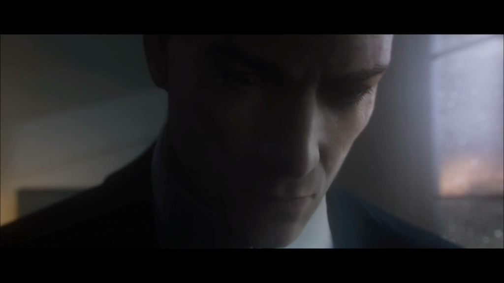 Hitman 2 Agent 47