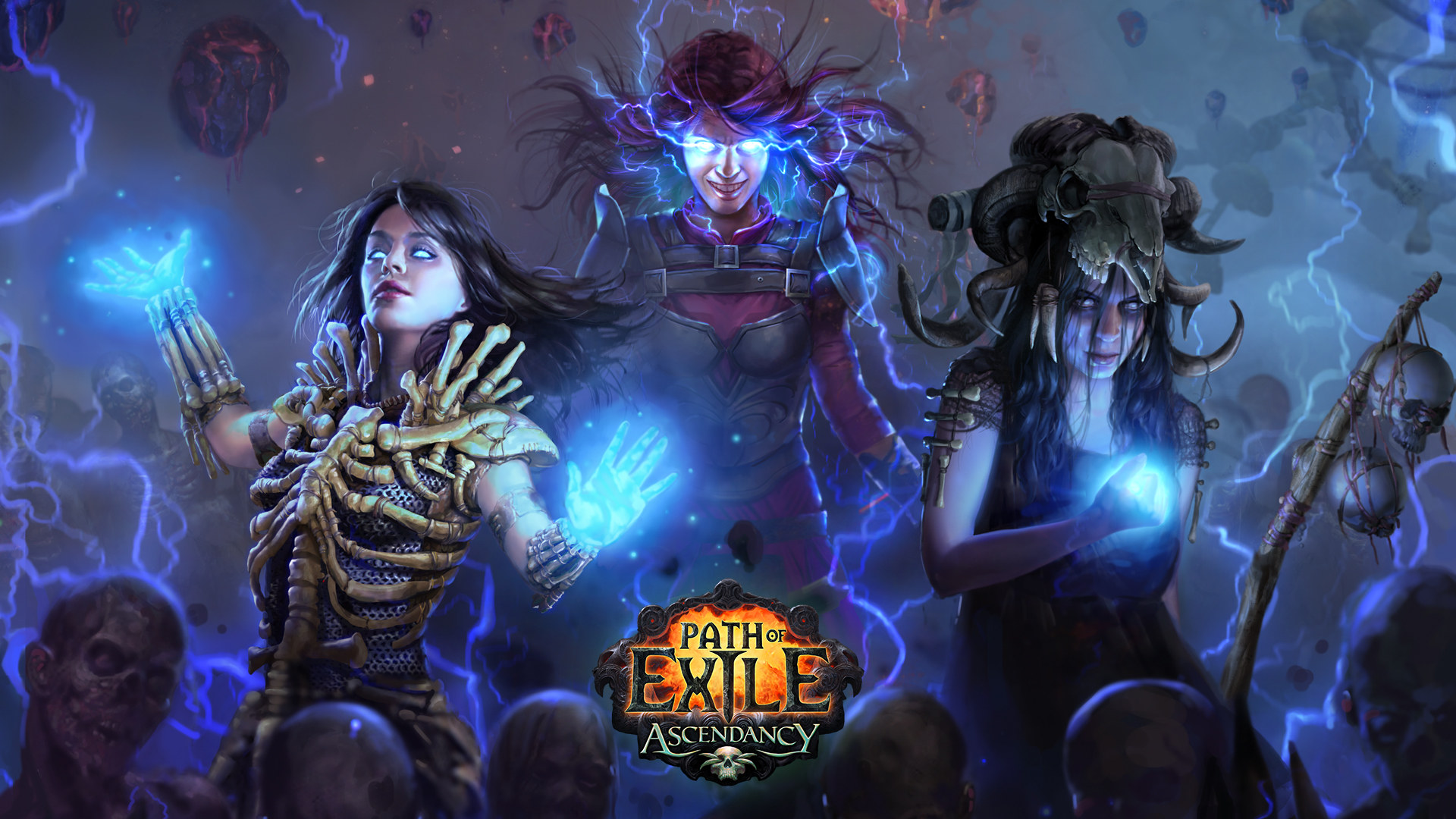Photo of Path of Exile Comes to PS4 This Year With Expansions in Tow