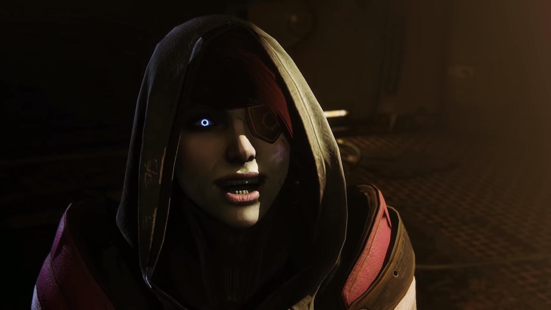 Destiny 2 Ascendant Challenge