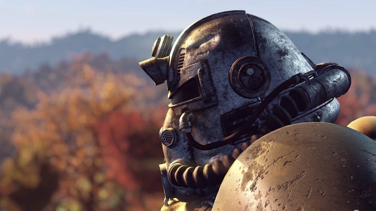 Photo of Fallout 76 Power Armor Guide: Where to Find Power Armor