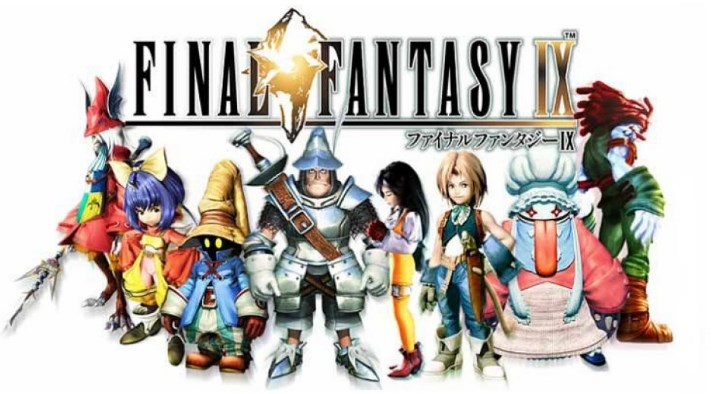 Photo of Final Fantasy IX: The Series High Point 18 Years Later