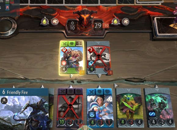 Photo of One Year Later, Valve Details an Upcoming Artifact 2.0 Beta