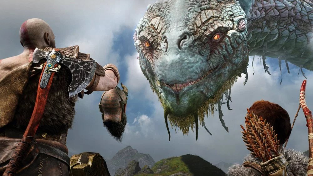 Photo of God of War Sequel Delayed to 2022