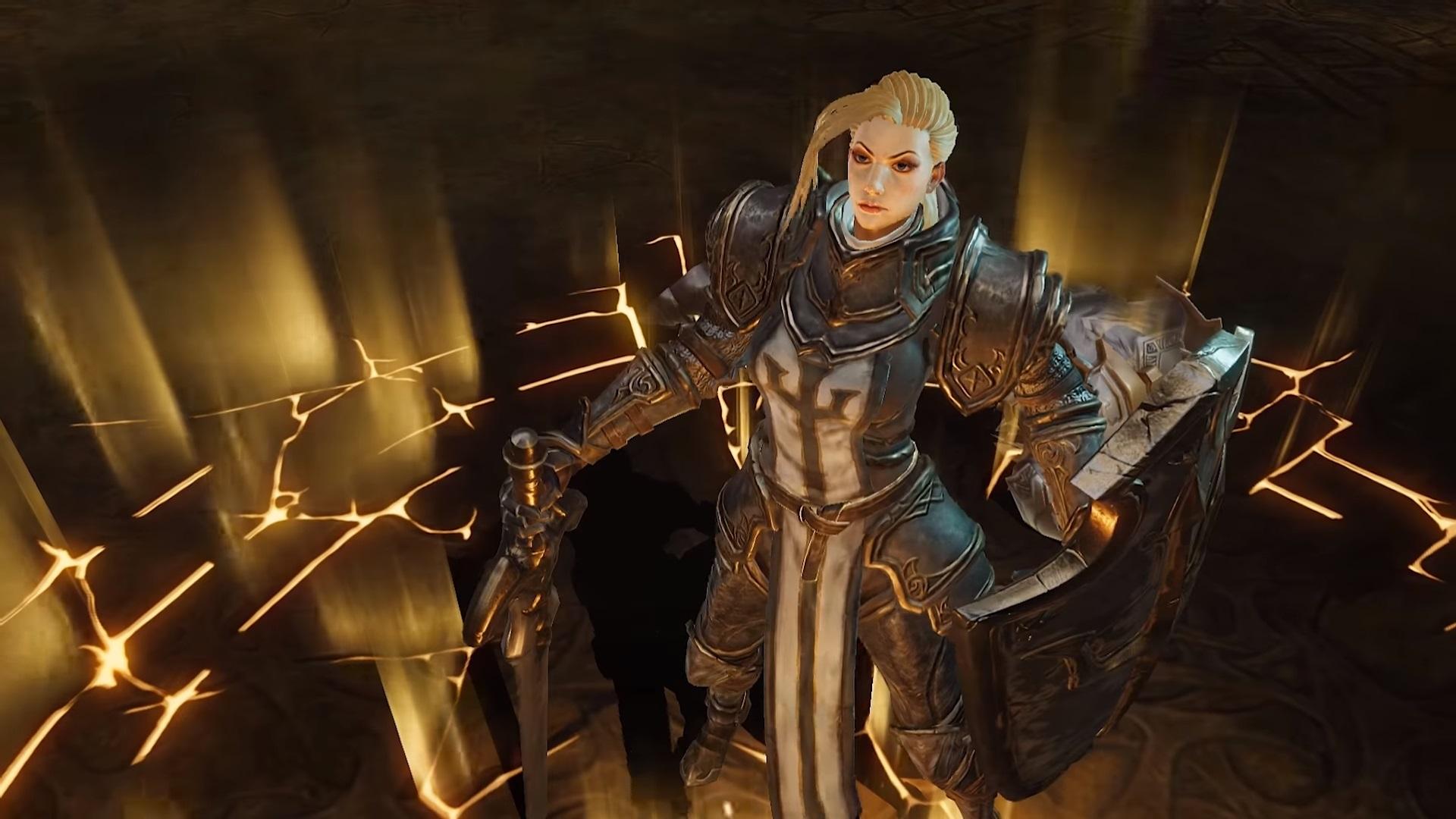 Photo of Blizzard Announces Diablo Immortal for Mobile