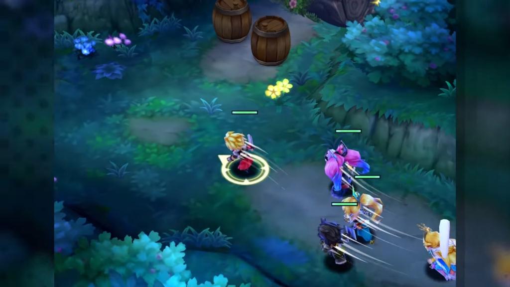 dragalia lost gameplay 3