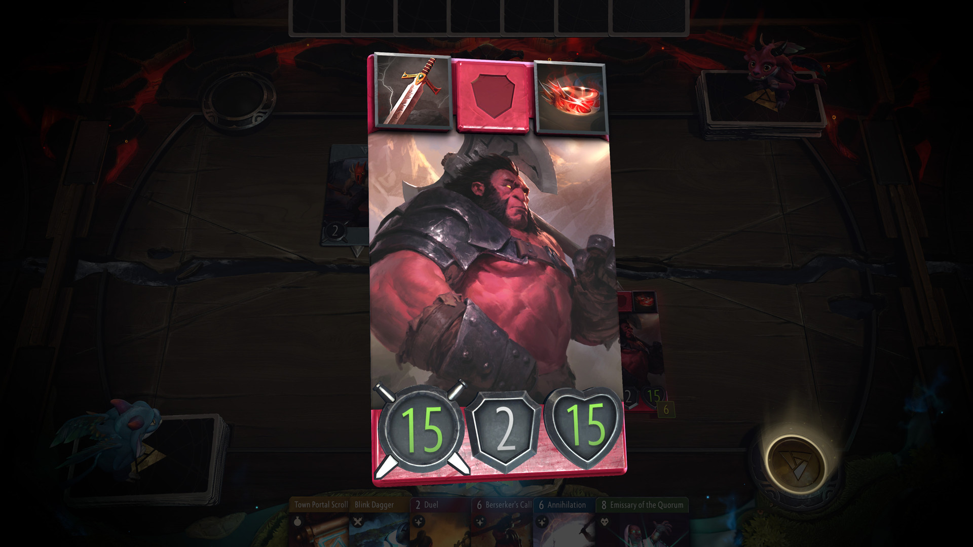 Photo of What We Learned From the Artifact Preview Tournament