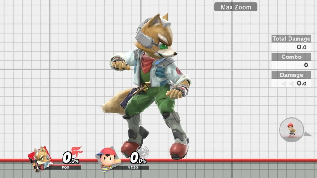 Regular Fox