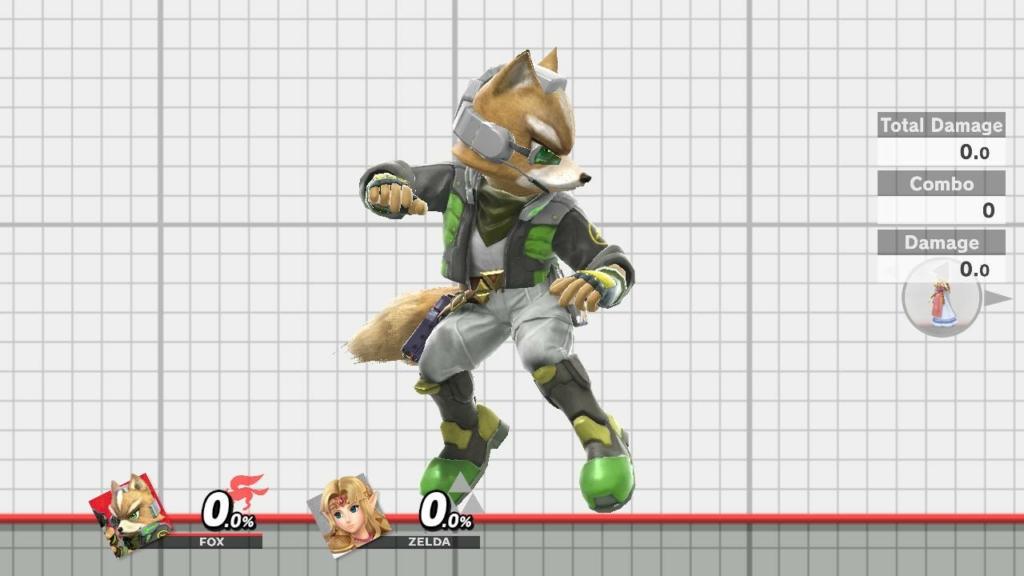 Light Green Fox