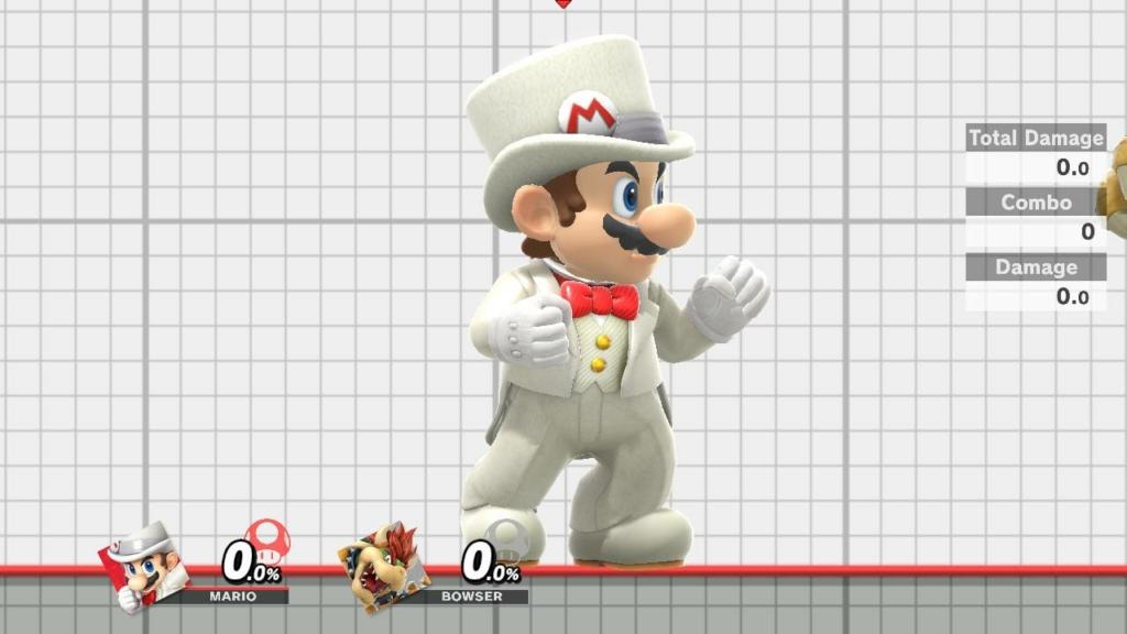 Mario Tux