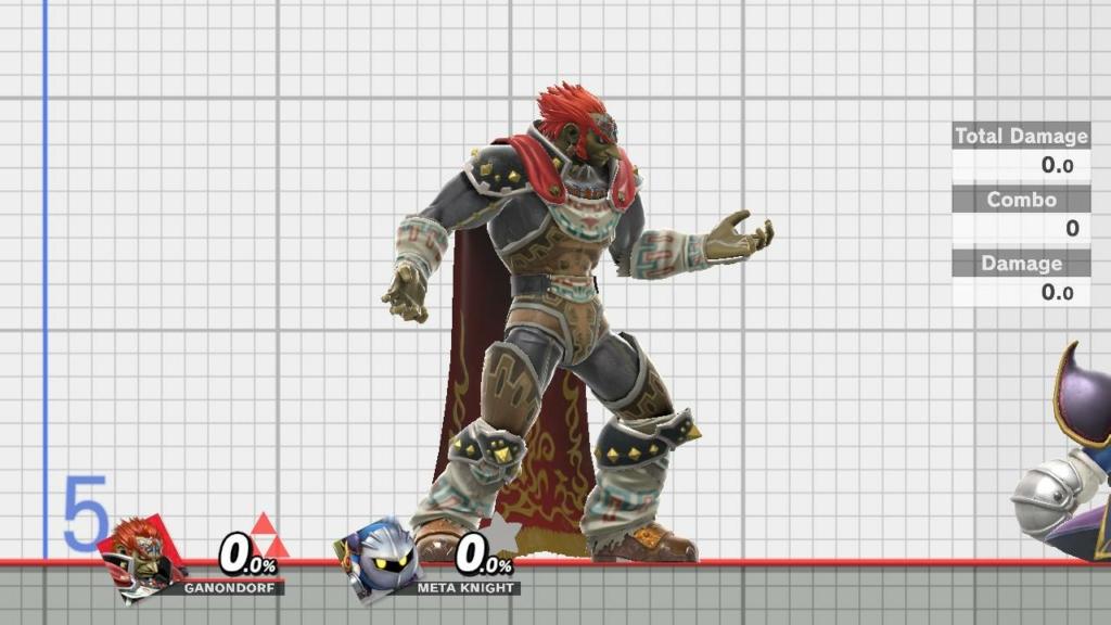 Ganondorf Redish