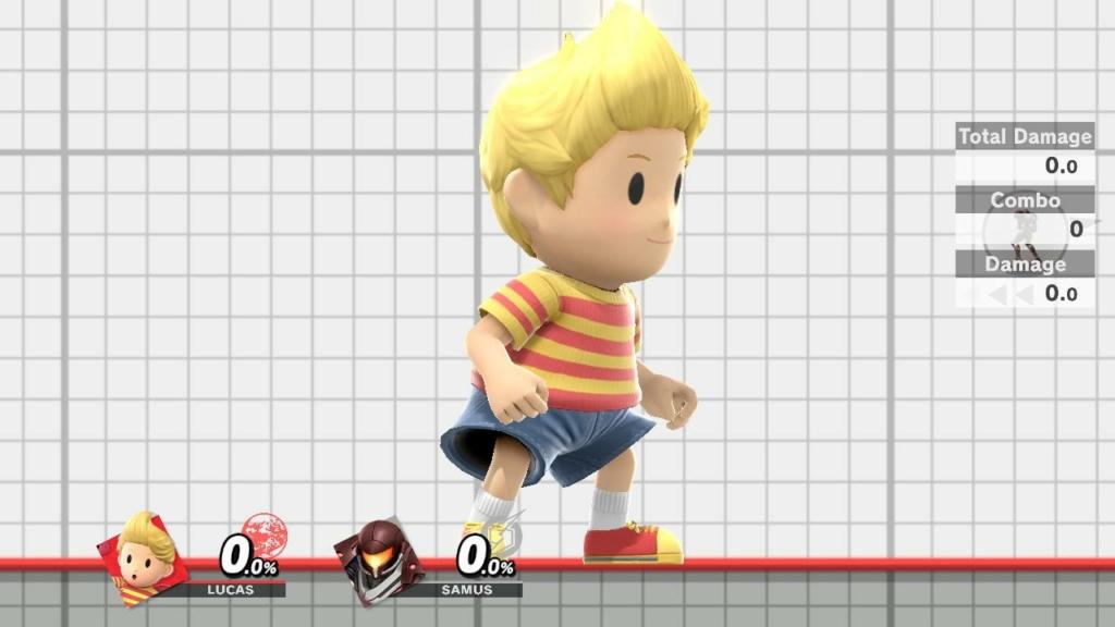 Lucas Default