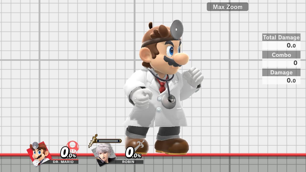 Dr Mario Default
