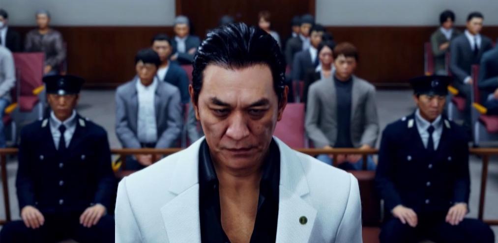 judgment yakuza