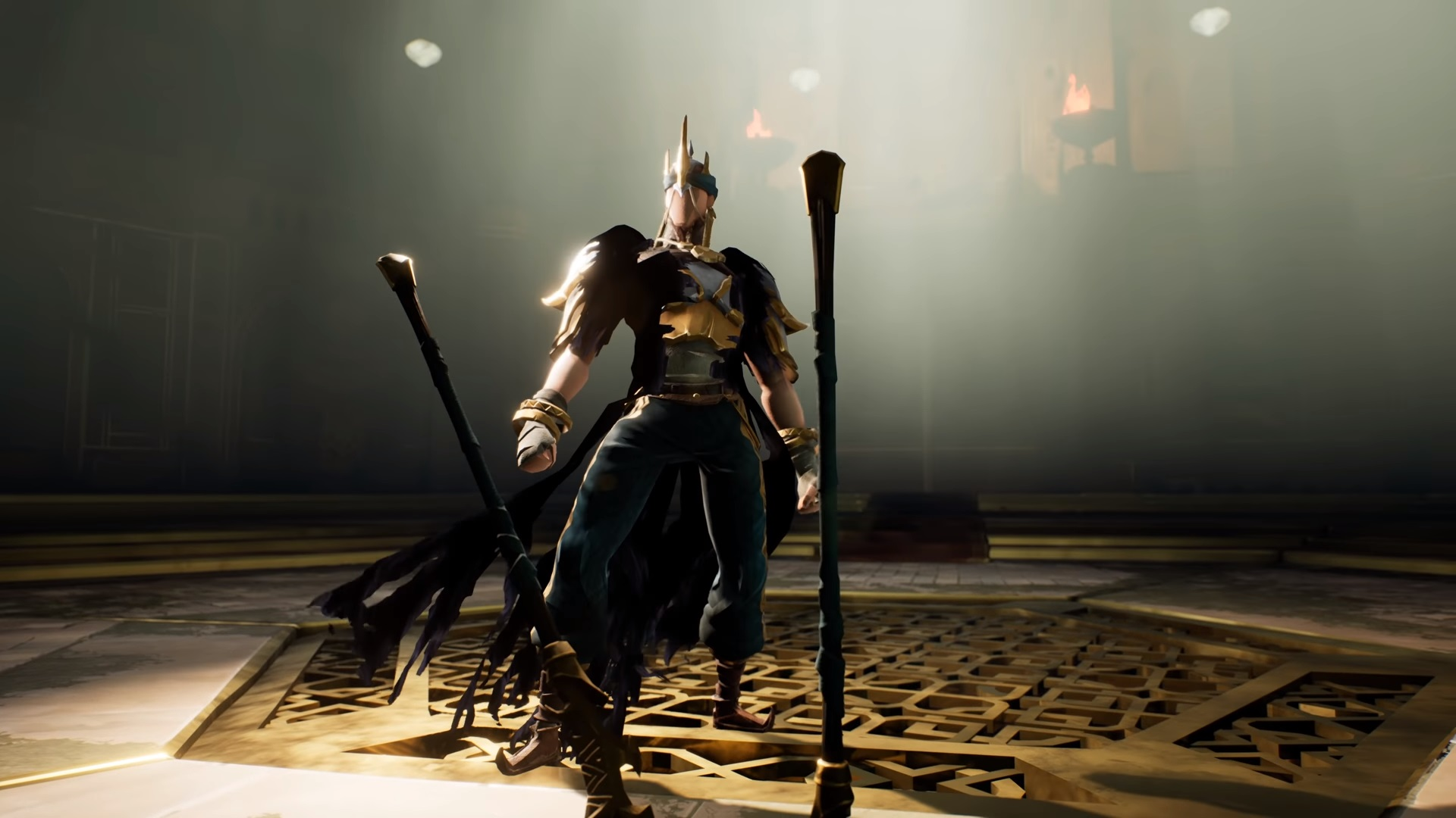Photo of Ashen is Dark Souls for People Who Don't Like Dark Souls
