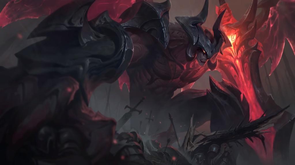 Atrox League of Legends Tier