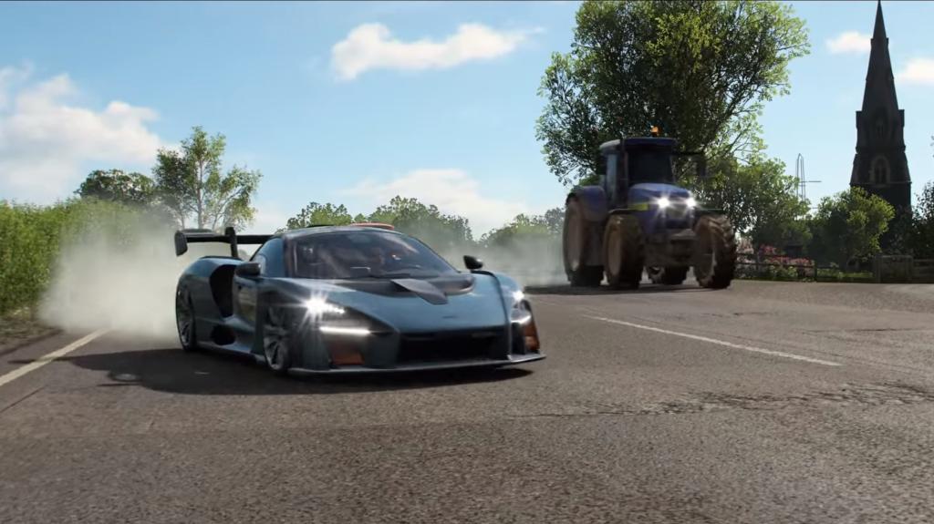 Forza Horizon 4 GOTY