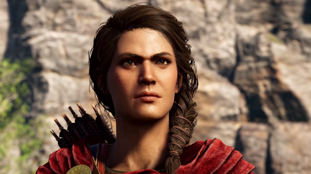 Kassandra Game of the Year