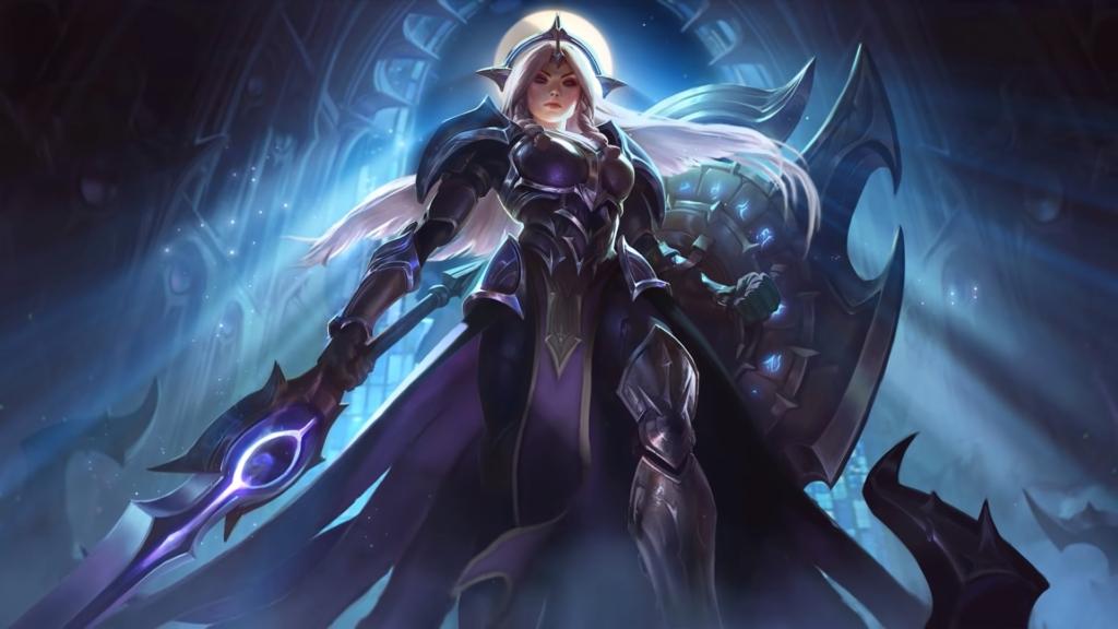 Leona League of Legends Tier