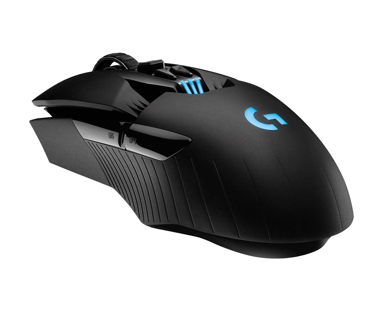 Photo of Logitech G Pro Wireless Mouse Review