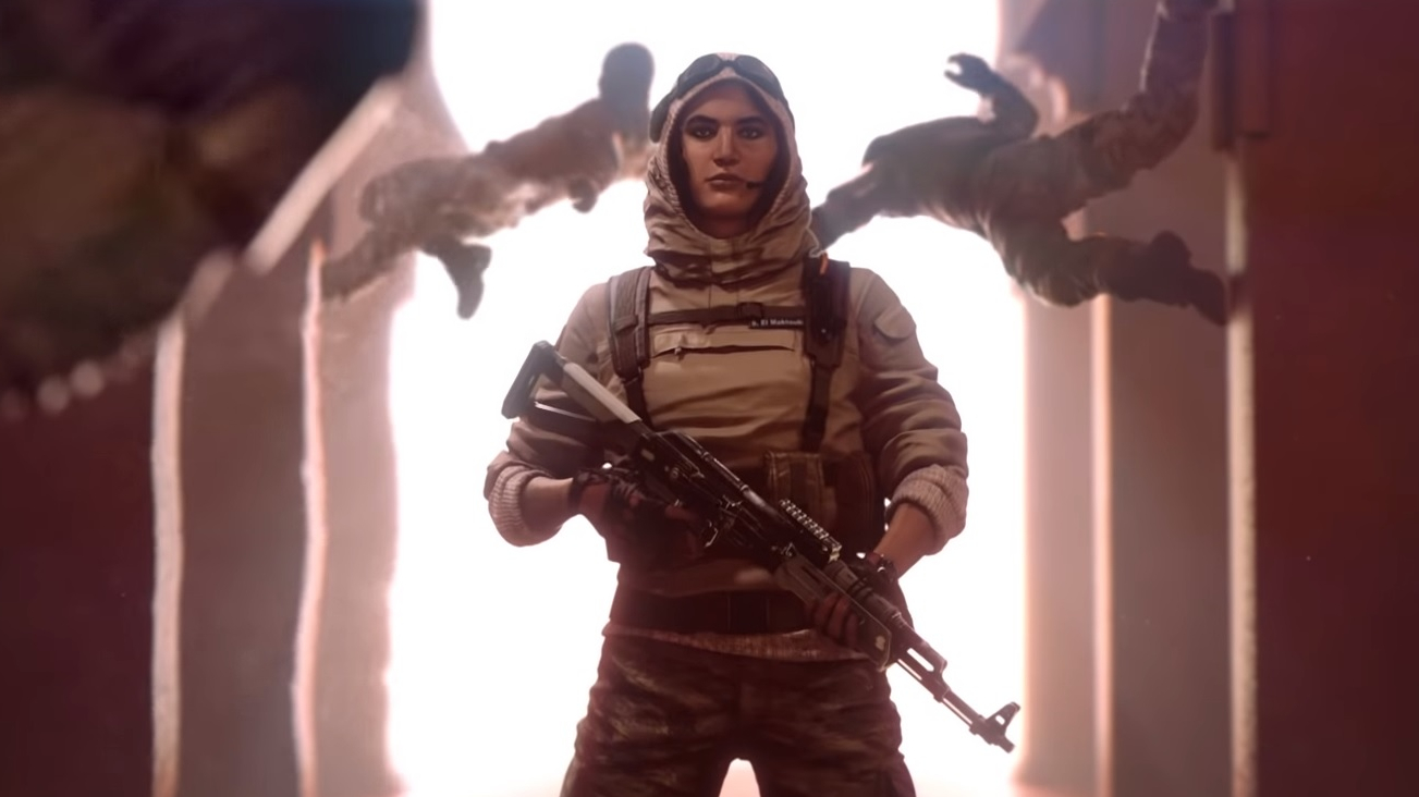 Photo of Rainbow Six: Siege – Nomad Operator Guide