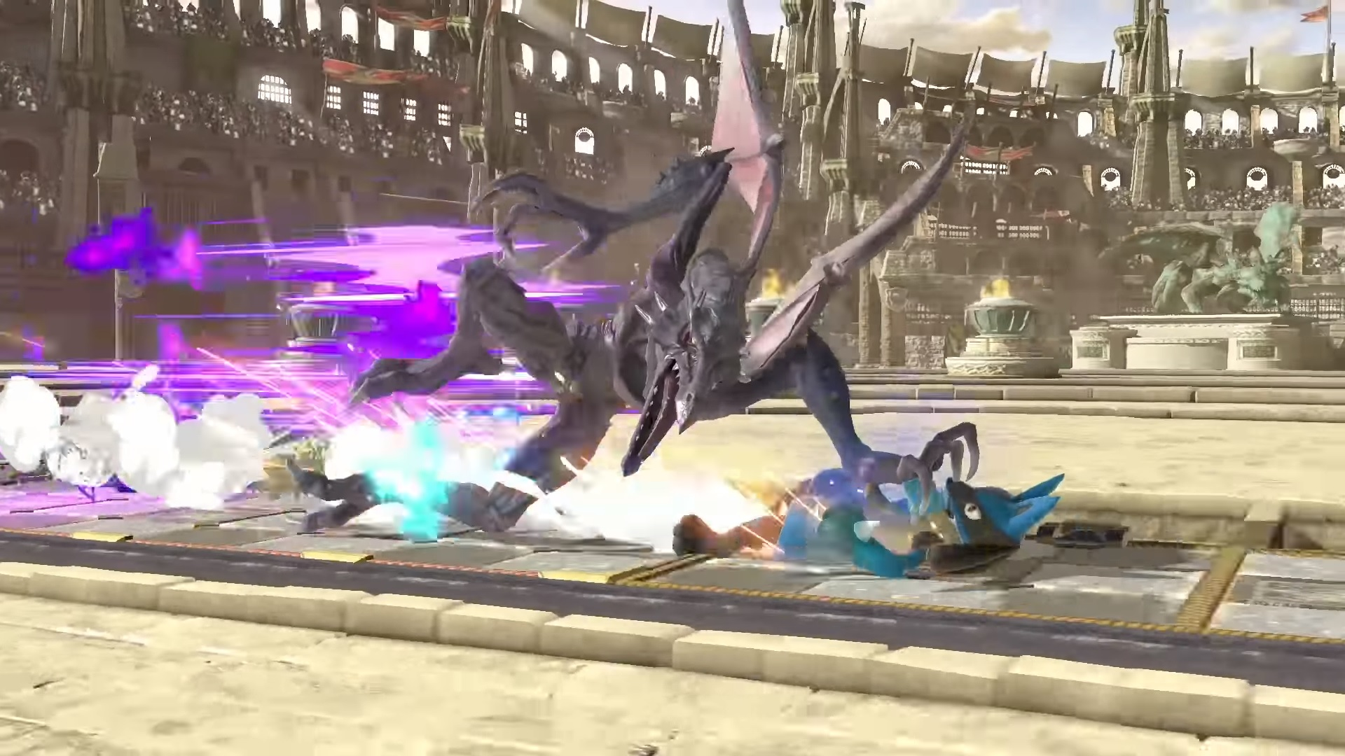 Ridley Smash Guide