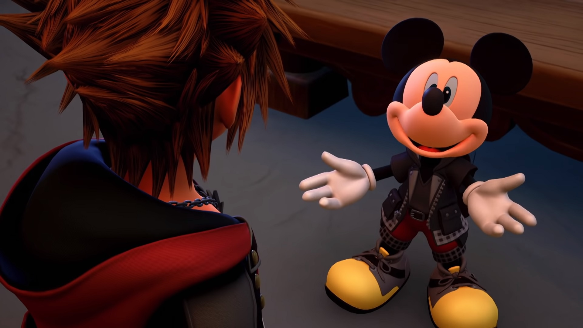 Photo of 5 Kingdom Hearts 3 Fan Theories That Just Might Be True