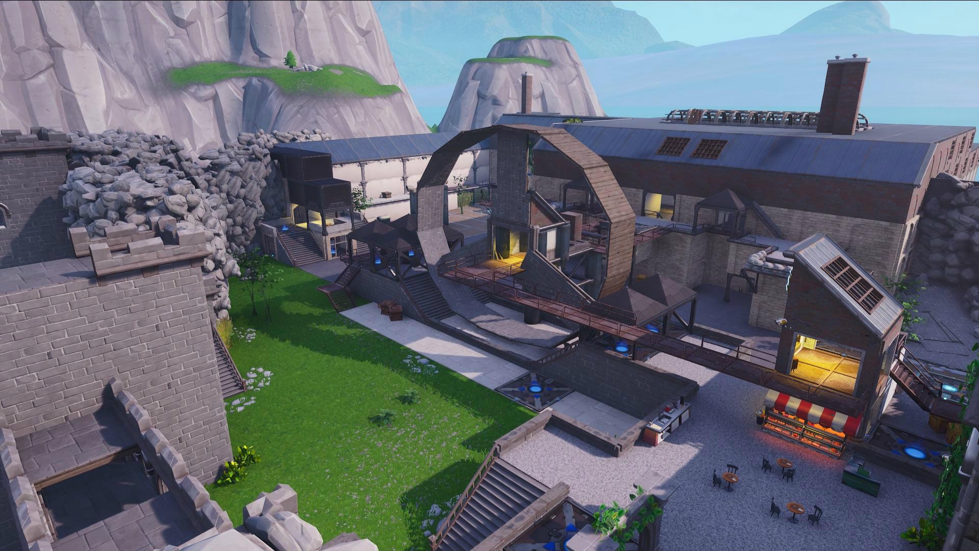 Last Resort Halo 3 Fortnite