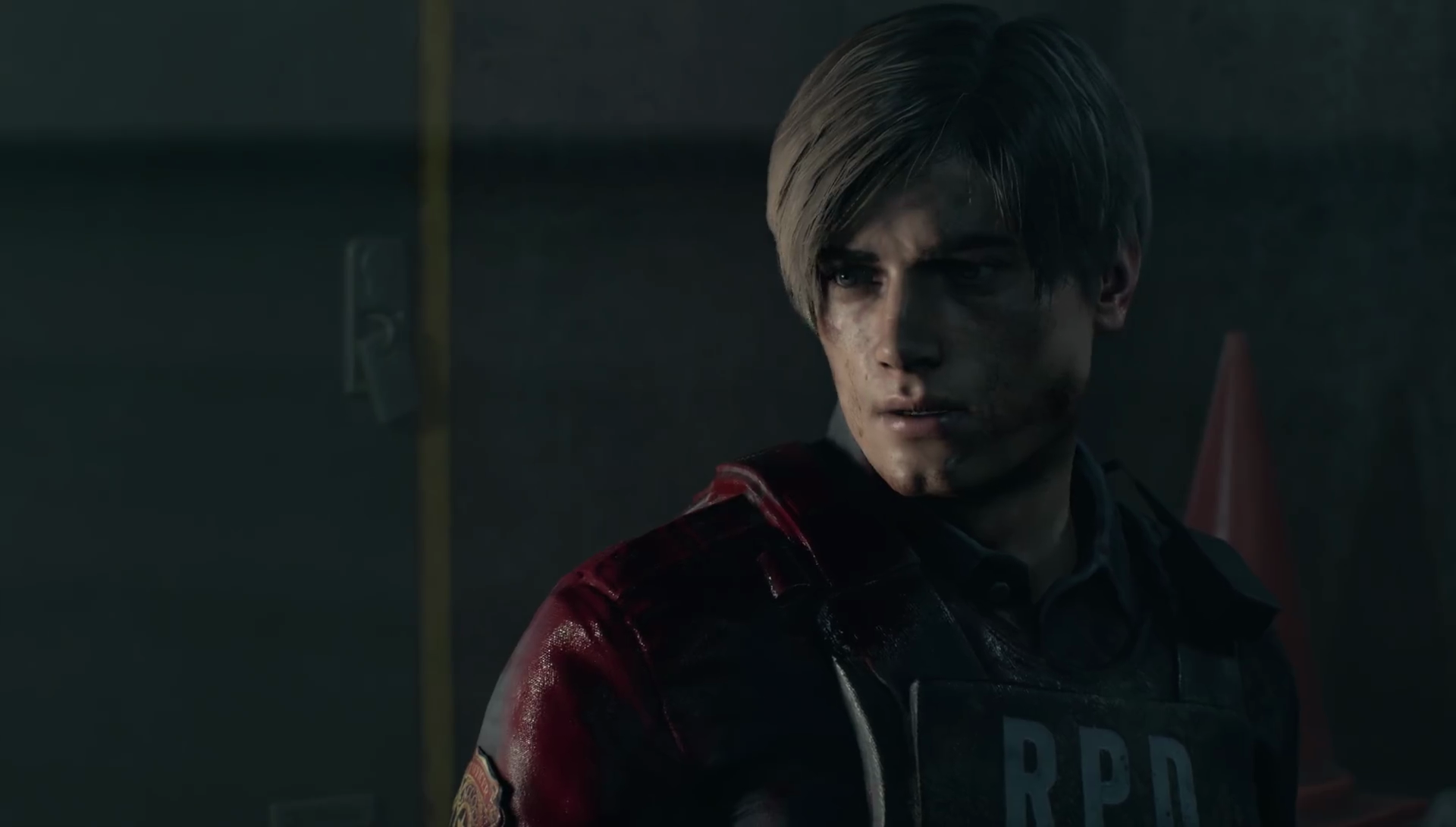 "Photo of Every Leon S. Kennedy, Ranked by 'Does He Look like He's on ""Supernatural"" Right Now'"
