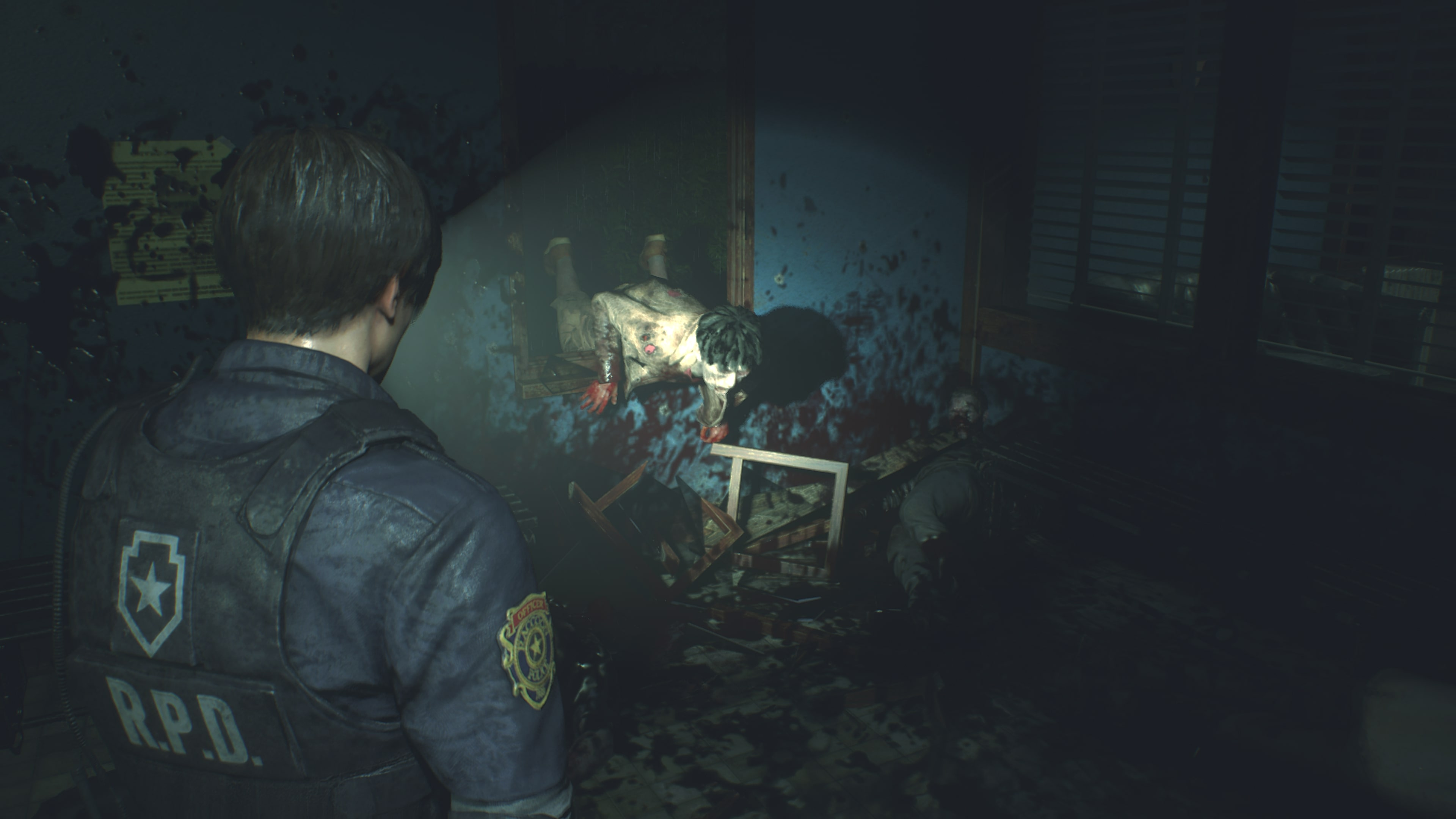 Photo of Resident Evil 2 Review