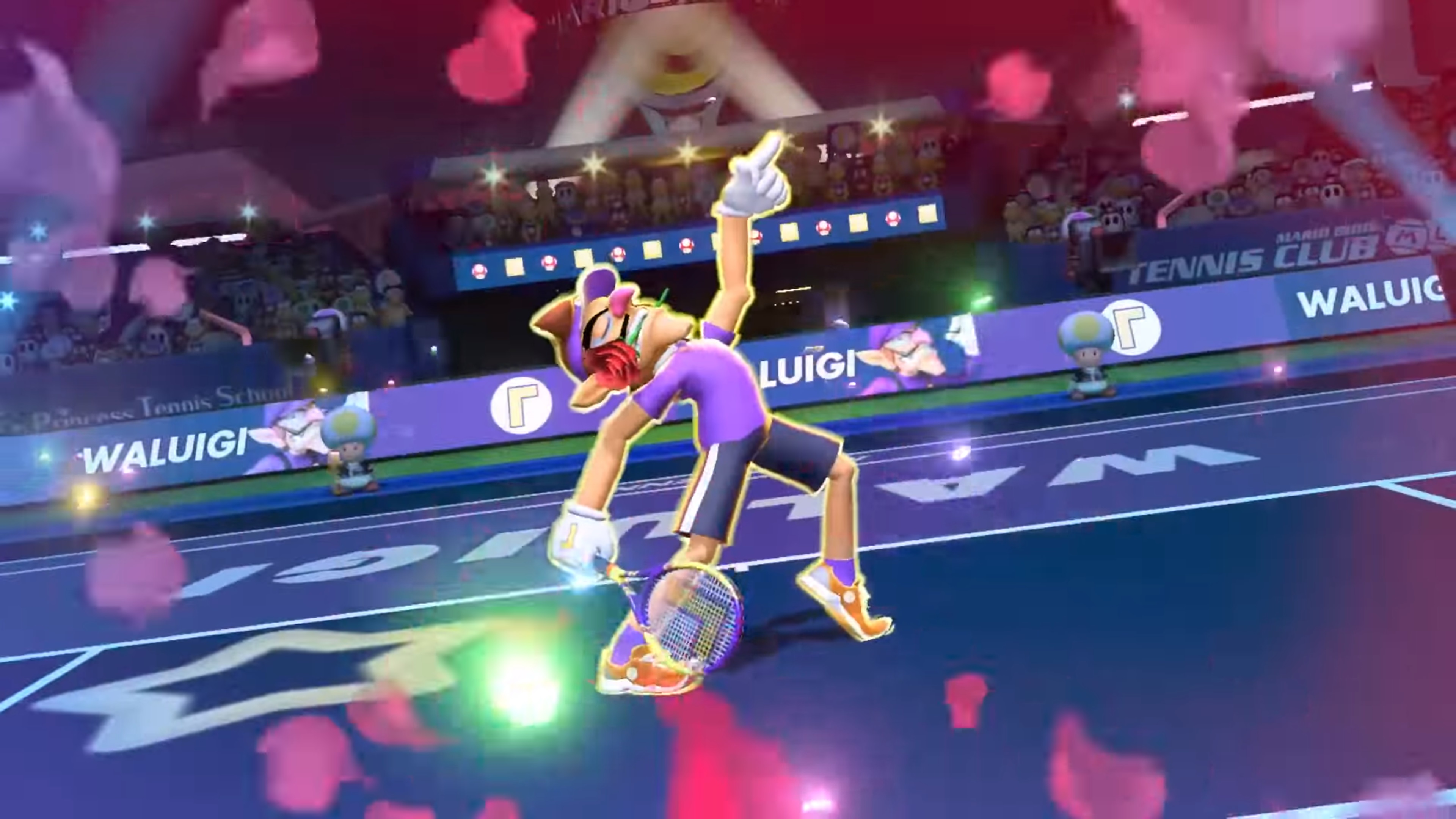Photo of Why Waluigi Will Never, Ever Be Playable in Super Smash Bros.