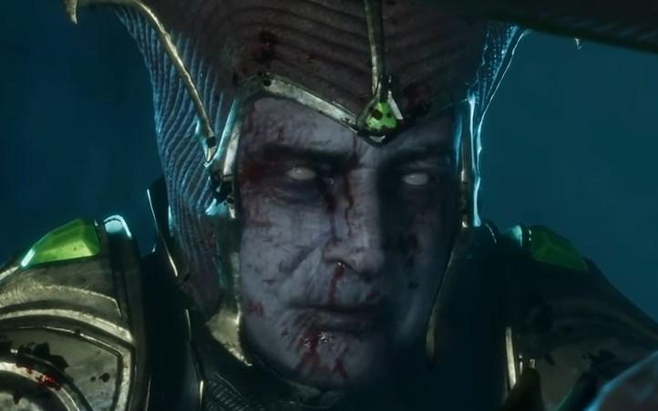 Photo of Shinnok: A Review