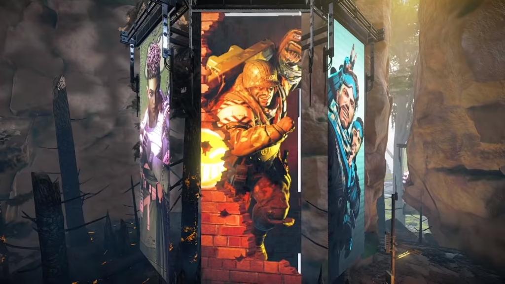 Apex Legends Banner