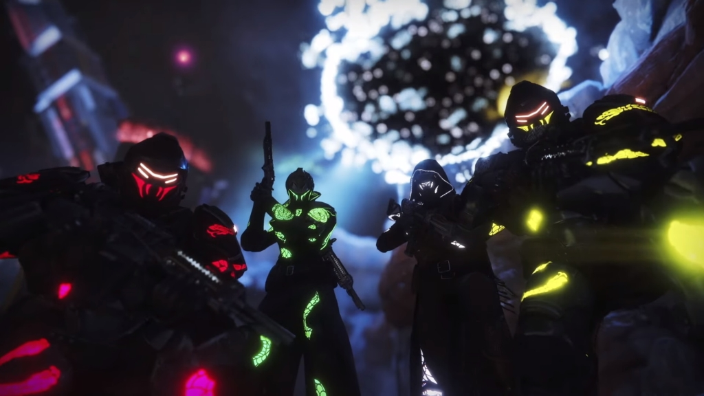 Destiny 2 Season of the Drifter 1