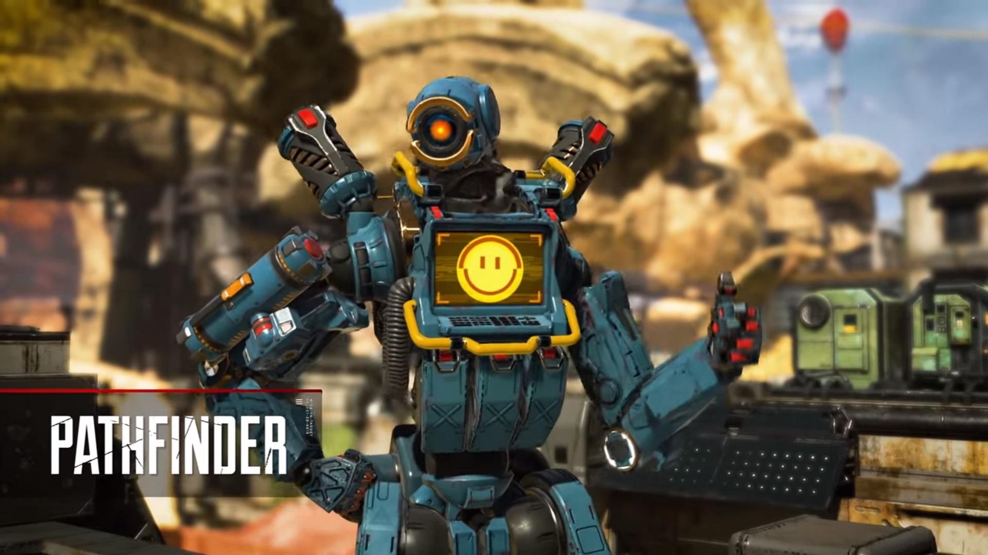 Pathfinder Apex Legends Guide