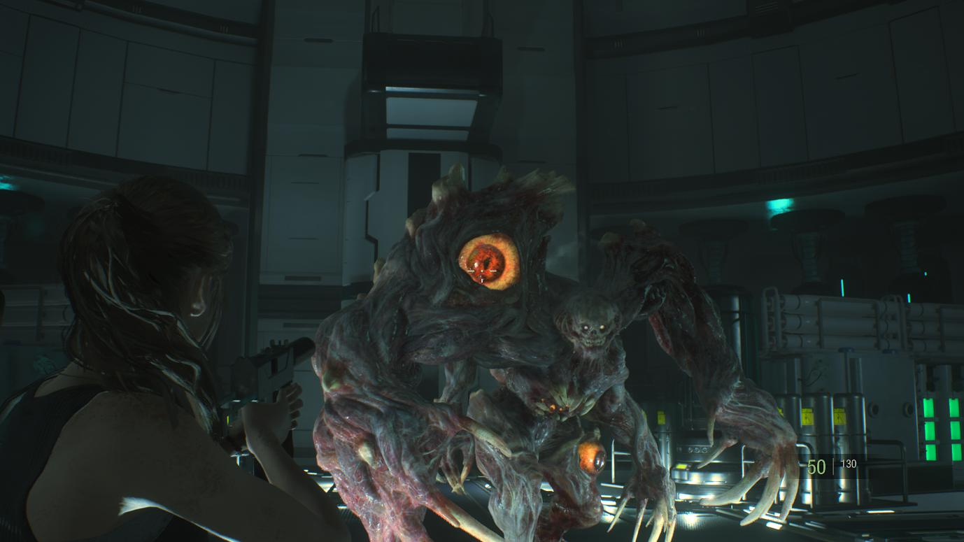 Photo of Resident Evil 2 G Guide: How to Beat the Third Boss Fight – G (Phase 3)
